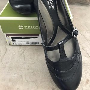 Naturalizer Shoes - Naturalizer Becca Mary Jane High Heel Pumps